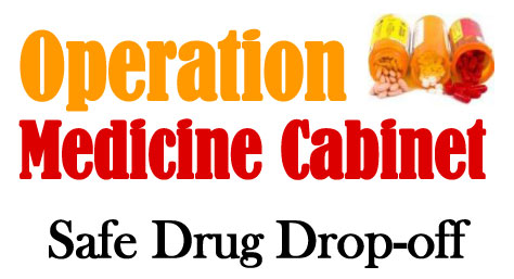 Operation Medicine Cabinet graphic