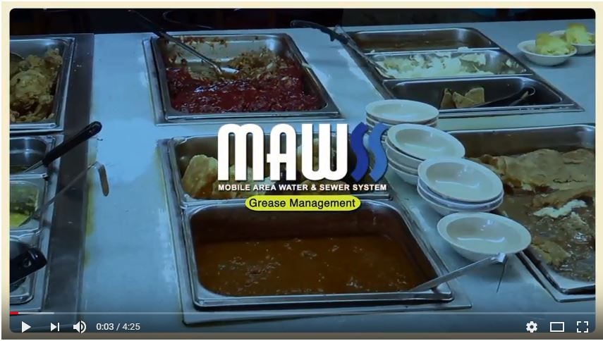 Grease Management  Video Thumbnail Image
